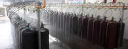 深圳市宝安二氧化碳保护气体供应