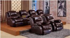 家庭影院沙发供应