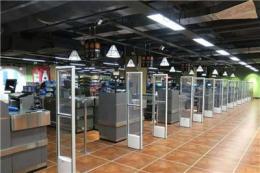 山西超市防盗软标签价格优惠
