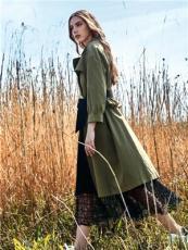 晋州市品牌女装折扣走份莎奴服饰女装尾货厂家货源