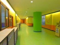 幼儿园塑胶地板生产厂家