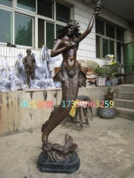 大型天使雕塑西方人物雕塑大卫维纳斯雕塑