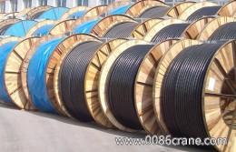 佛山三水区报废电缆回收