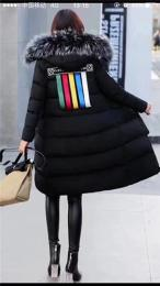 西安棉衣批发A9库房供应工厂尾货女式棉衣