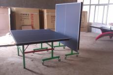 移動單折乒乓球臺 乒乓球臺廠家直銷