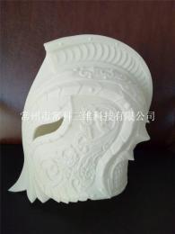 玩具 机器人 铠钾勇士 3D手板模型打印