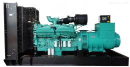 求购二手发电机 广州二手大型柴油发电机回