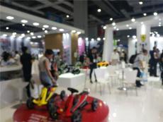 2019年中国山东婴童用品展览会