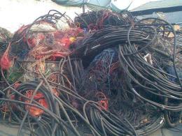 惠州惠东县回收电线