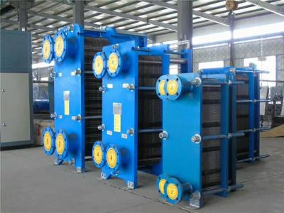 供应板式换热器厂家直销专业生产质量可靠