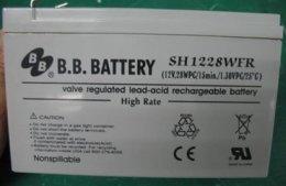 美美BB蓄电池MSB-300 2V300AH厂家直销