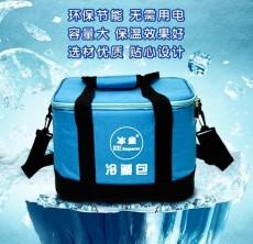 冰皇12L保温包食品保鲜冷藏包