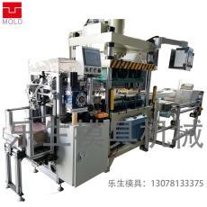 佛山乐生自动生产线 自动机械设备铝扣板