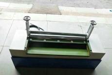 熱熔過膠機雙輥與單輥的區別 珍珠棉上膠機