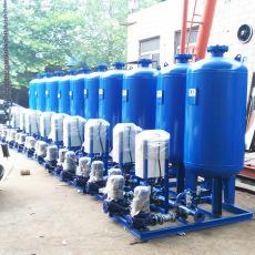 供应水处理设备    定压补水机组