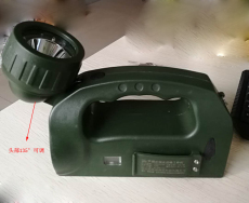 海洋王IW5510/J手摇发电机巡检工作灯