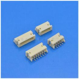 板对板连接器怎样在插板中减少磨损