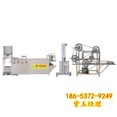 豆腐皮機商用 豆腐皮機技術 豆腐皮機流水線