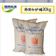 三养白砂糖批发 韩国进口细砂糖