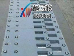 钢板梳齿板式伸缩缝装置
