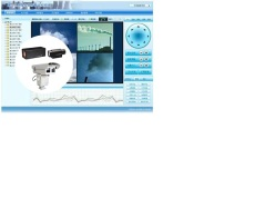 蘇州同陽林格曼黑度在線監測系統