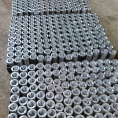 鋼筋連接套筒 直螺紋鋼筋連接套筒