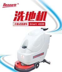 重慶電瓶全自動手推洗地機