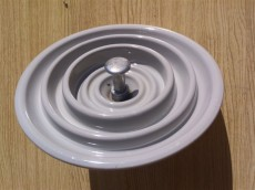 U70C/146高压陶瓷绝缘子绝缘子厂家直销
