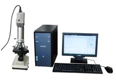 紡織儀器YG002S型纖維細度分析儀