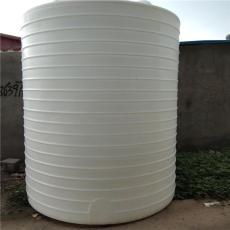 菏泽鄄城县10立方絮凝剂塑料储罐
