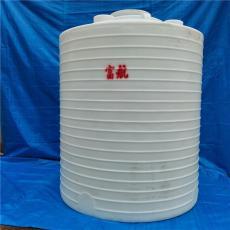 齐齐哈尔市10立方聚羧酸塑料储罐