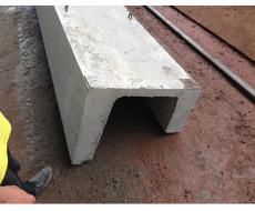 生产厂家直供预应力混凝土天沟
