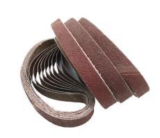韩国鹿牌砂带 碳化硅砂纸砂带耐磨特性强