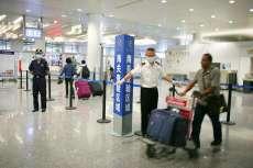 上海机场个人行李物品被扣清关解决办法