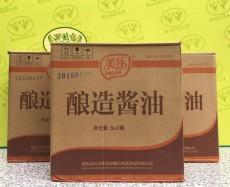 四川 美乐酱油 黄豆酱油 酸辣粉专用