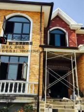 衢州彩铝雨水管经销商本地办事处