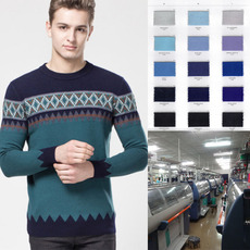 男装针织衫加工厂 男装针织毛衫生产厂家