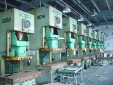 珠海電子廠設備回收