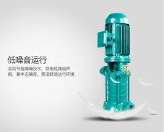 VMP80變頻泵 立式管道離心泵 樓層自來水增