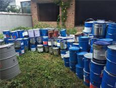 油漆回收上门回收厂家