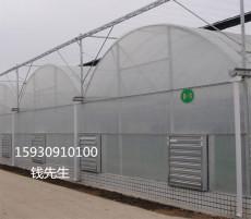 邯鄲格潤陜西玻璃溫室大棚廠家生產