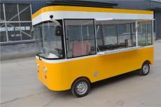 移动多功能餐车 方便灵活 外形靓丽吸引眼球