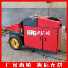 阿坝藏族羌族自治州二次构造柱泵经销商