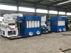 大型杂线铜米机厂家1000干式铜米机产量
