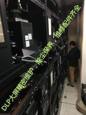 威创VCL-H3L投影机芯接口DLP光机控制器维修