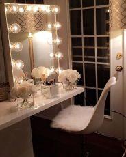 led防霧鏡化妝鏡穿衣全身鏡夢幻千層鏡