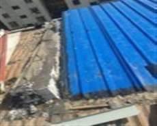 通州区防火彩钢板安装封顶大小面积都安装