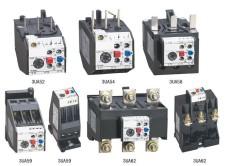 西門子40A繼電器3UA59402E