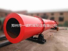 郑州一诚牛粪烘干机风量的调节方法