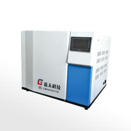GC-LT微量硫分析专用色谱仪